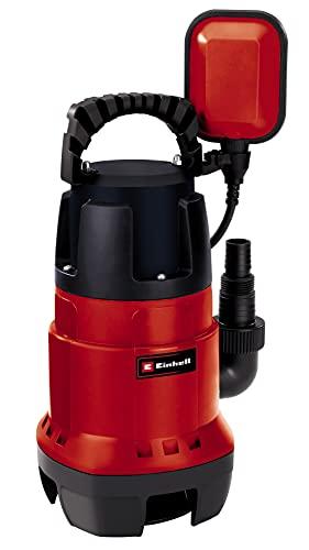 Einhell GC-DP 7835 -Bomba de aguas sucias(780W,...