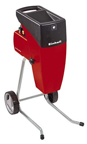 Einhell 3430620 Biotrituradora eléctrica...