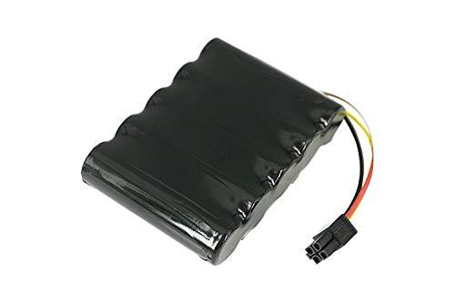 PowerSmart® Batería de ion de litio de 3400 mAh,...