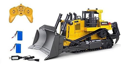MODELTRONIC Excavadora Bulldozer Radio Control...