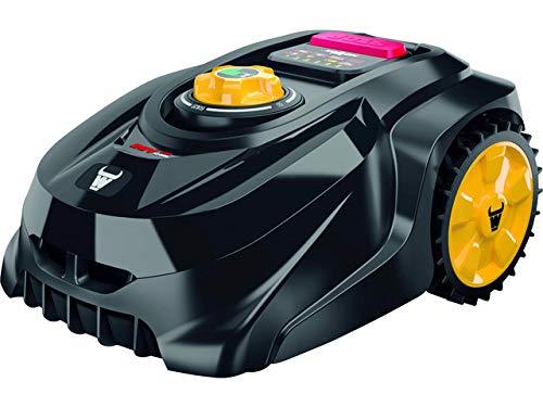 Mowox RM 45LI Robot cortacésped con batería,...
