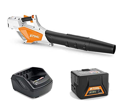 Stihl Soplador de batería BGA 57 Compact con AK...