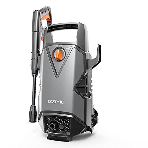 Portátil 1400W Limpiador de alta presión...