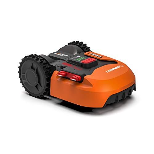 WORX WR130E - Robot Cortacésped Landroid S 300...