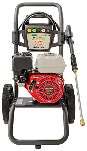 ✦ Hidrolimpiadora de Gasolina Honda GX 200 -...