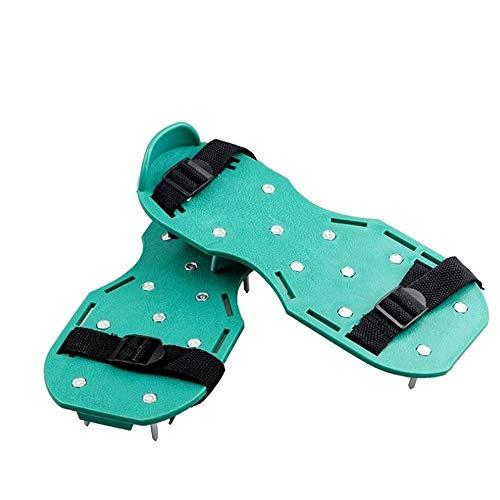 Herramientas manuales Zapatos de aireador de...
