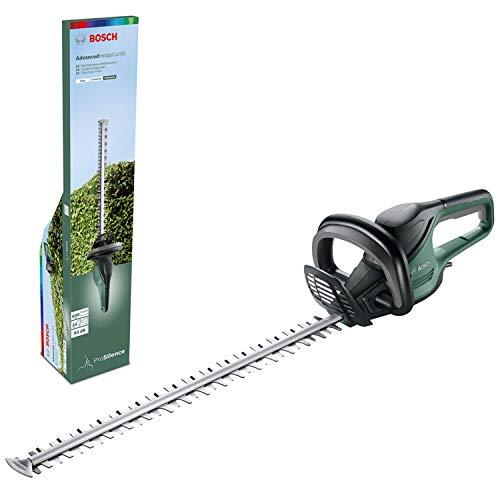 Bosch AdvancedHedgecut 65 - Cortasetos eléctrico...