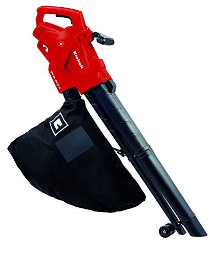 Einhell 3433300 GC-EL 2500 E - Aspirador-Soplador...