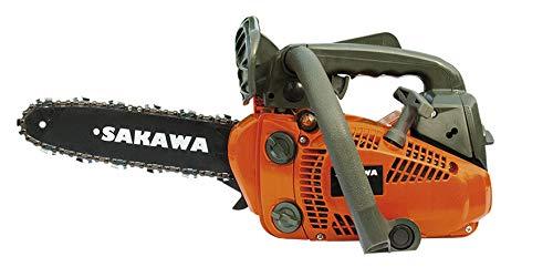 SAKAWA Motosierra de Gasolina para la Poda Espada...