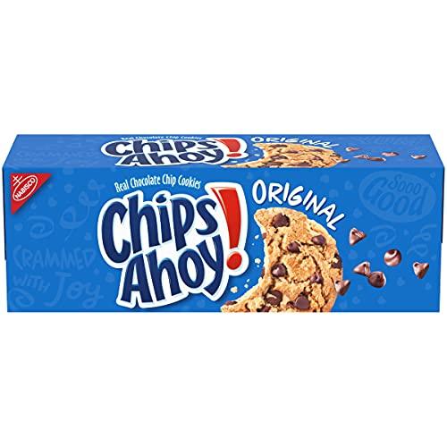 Chips Ahoy Galletas con Pepitas de Chocolate -...