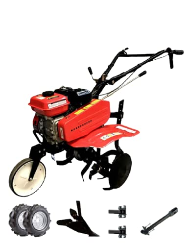 SAKAWA Motoazada Motocultor 7CV 2V Mas una con...