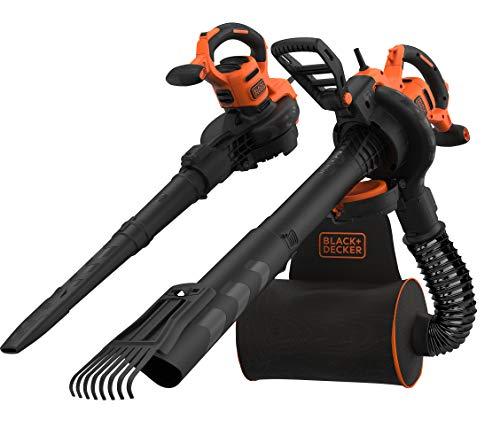 Black+Decker BEBLV301 BEBLV301-Aspiradora...