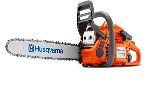 Husqvarna 967788535 440 II Motosierra Cilindrada...