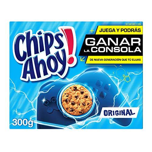 Chips Ahoy! Galletas con Pepitas de Chocolate,...