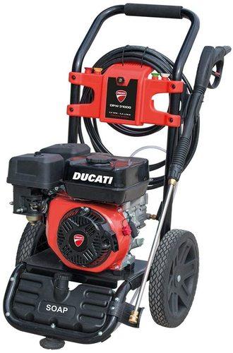 Hidrolimpiadora de gasolina Ducati DPW3100G