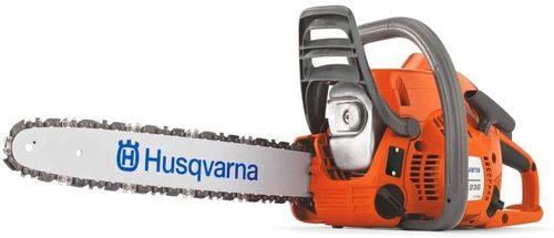 Motosierra Husqvarna HUSQ120-14 120 II