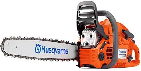 Motosierra Husqvarna 460 Rancher