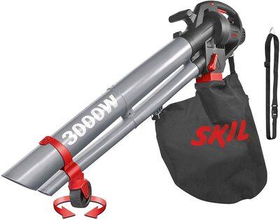 Soplador, aspirador y triturador Skil 0796AA